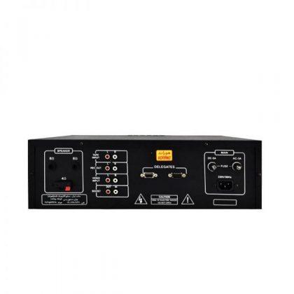 مرکز-کنترل-و-منبع-تغذیه-میکروفن-کنفرانس-هوراند-مدل-SH-LS450-1-600x600