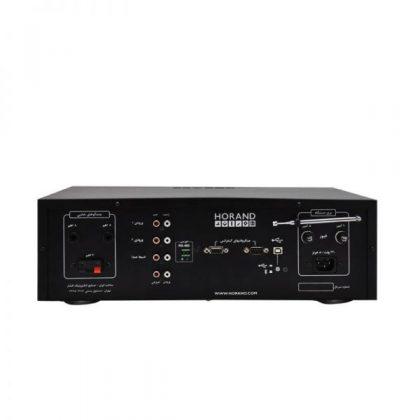 مرکز-کنترل-و-منبع-تغذیه-میکروفن-کنفرانس-هوراند-مدل-SH-LS550-2-600x600
