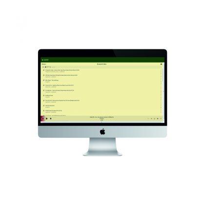 audio mac